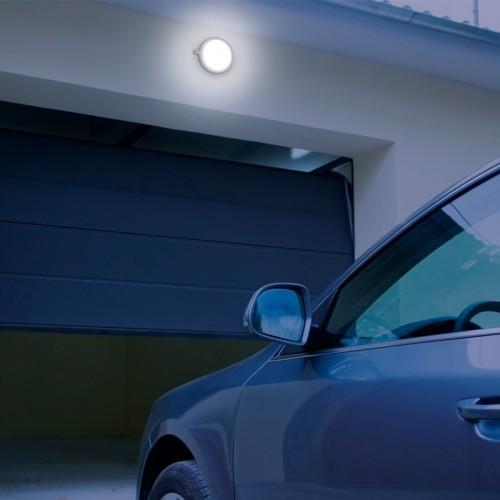 LED Светильник ЖКХ PROconnect, 7Вт, IP65, круг