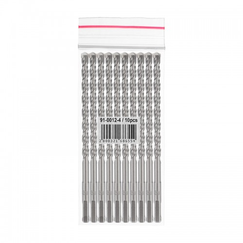 Бур по бетону  8x160 мм SDS PLUS (10 шт.) REXANT