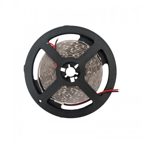 LED лента 12 В, 12 мм, IP23, SMD 5730, 60 LED/m, 12 V, цвет свечения теплый белый (3000 K)