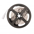 LED лента открытая, 10 мм, IP23, SMD 5050, 60 LED/m, 12 V, цвет свечения зеленый