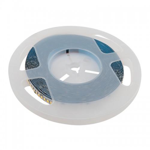 LED лента 24 В, 15 мм, IP23, SMD 2835, 240 LED/m, цвет свечения теплый белый (3000 К)