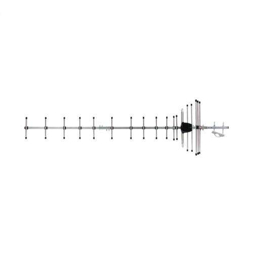 Антенна наружная «Активная» для цифрового ТВ DVB-T2, RX-417 REXANT