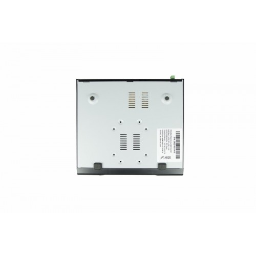 Видеорегистратор сетевой  8-ми канальный (IP NVR) 8 х 2.1Мп (1080p), 8 х 1,0Мп (720p)