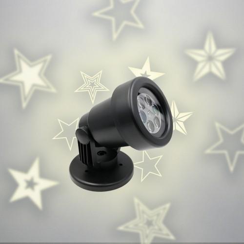 LED проектор «Звезды» 220 В NEON-NIGHT