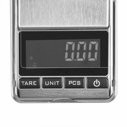 Весы карманные электронные от 0,01 до 100 грамм  REXANT