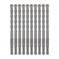 Бур по бетону 10x160 мм SDS PLUS (10 шт.) REXANT