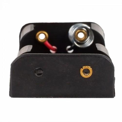 Батарейный отсек 2xAA (с проводами)