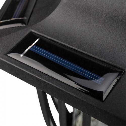 Антимоскитный садовый светильник на солнечной батарее R20 REXANT