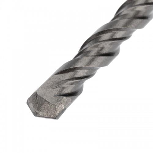 Бур по бетону KRANZ 8x160 мм SDS PLUS (10 шт/уп)