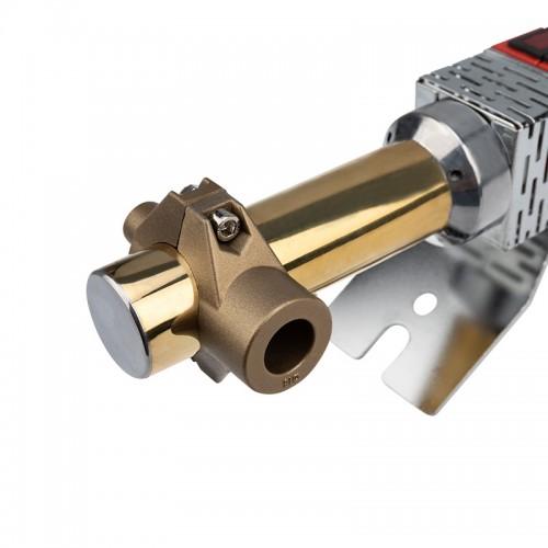 Cварочный аппарат для труб 900 Вт RX-900 (Japan teflon)
