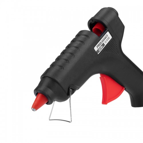 Пистолет клеевой 40 Вт Ø 11 мм (блистер) PROconnect