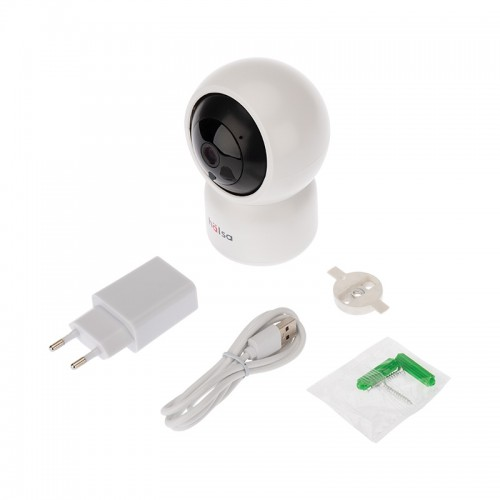 Беспроводная Wi-Fi  камера HALSA HSL-S-101W