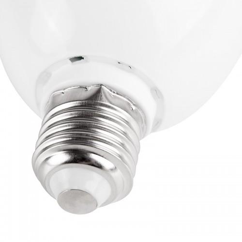 Диско-лампа светодиодная e27, 230 В