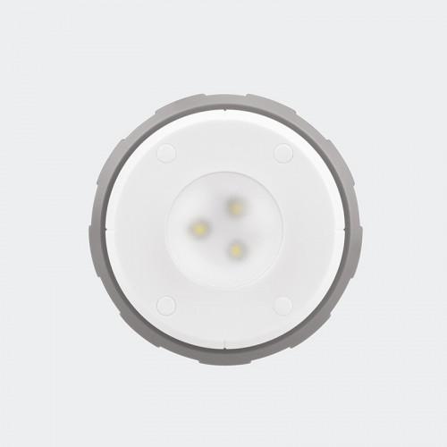 Антимоскитный кемпинговый фонарь R20 USB REXANT