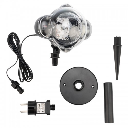 LED проектор «Звездное небо» с пультом, 220 В NEON-NIGHT