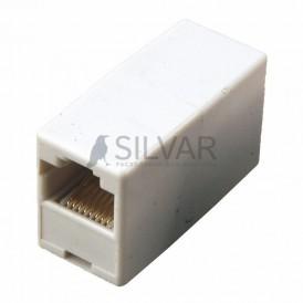 Проходник компьютерный RJ-45(8P-8C) cat.5e Rexant 03-0101
