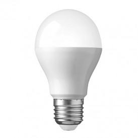 Лампа светодиодная Груша A60 11,5Вт E27 1093лм 2700K теплый свет Rexant