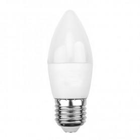 Лампа светодиодная Свеча 11,5 Вт E27 1093лм 2700K теплый свет Rexant