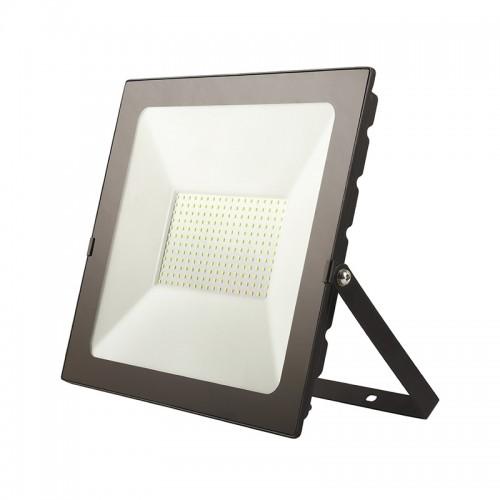Прожектор светодиодный уличный 200 Вт IP65 16000 лм 6500K холодный свет Rexant