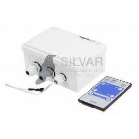Контроллер для Белт-лайта 220 В, 1320Вт 4 кан. х 1,5 А, ДУ IP54| 331-115| NEON-NIGHT