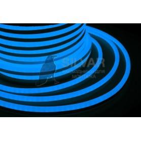 Гибкий Неон LED SMD, синий, 120 LED/м, бухта 50м |131-053| NEON-NIGHT