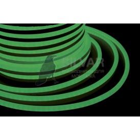 Гибкий Неон LED - зеленый, бухта 50м |131-014| NEON-NIGHT