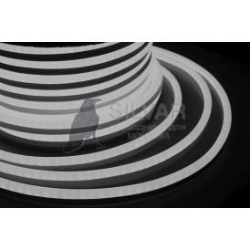 Гибкий Неон LED - белый, бухта 50м Neon-night 131-015