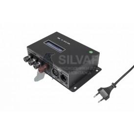Контроллер для Гибкого Неона 4W (4-х жильный) RGB|133-012| NEON-NIGHT