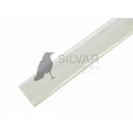 Термоусадка клеевая прозрачная 39/13мм 1м|134-029| NEON-NIGHT