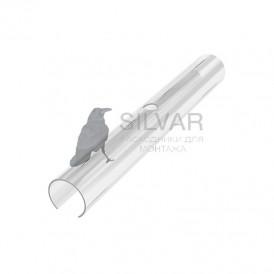 Короб пластиковый для гибкого неона 360, 1м|134-030| NEON-NIGHT