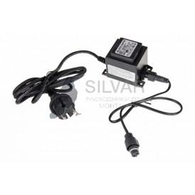 Блок питания для подключения LED сосулек 50см / 80 см, 230-9,5V   256-154   NEON-NIGHT