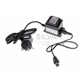 Блок питания для подключения LED сосулек 50см / 80 см, 230-9,5V | 256-154 | NEON-NIGHT
