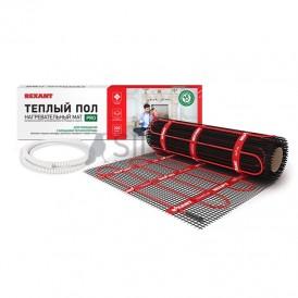 Тёплый пол REXANT PRO RNX-1,0-220 220Вт 1,0 м² под плитку