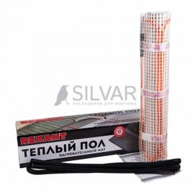 Тёплый пол REXANT Extra 112Вт 0,7 м² под плитку