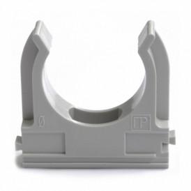 Держатель для труб  20 мм (100шт)