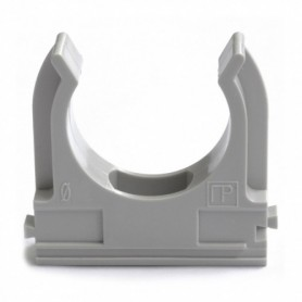 Держатель для труб  16 мм (100шт)