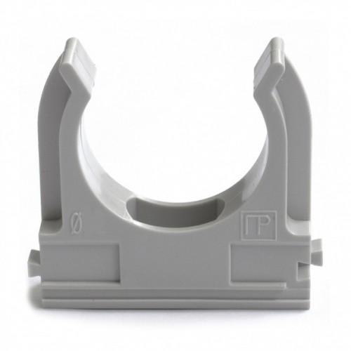 Держатель для труб 40 мм (15шт)
