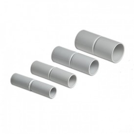Муфта соединительная для труб 40 мм