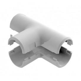Тройник открывающийся d 16 мм