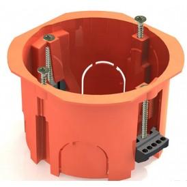 Коробка установочная для полых стен 65х45мм GE40022