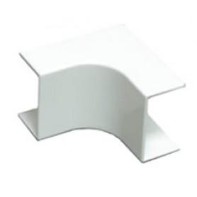 Угол внутренний плавный стандарт TIA 16х16  | 72110R  | Ecoplast