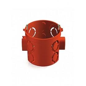 PE000003/04 Коробка с/п для углубленного монтажа до 70мм (65х70мм), IP20
