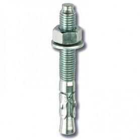 Анкер клиновый усиленный М10х80 INOX | CM481080INOX | DKC