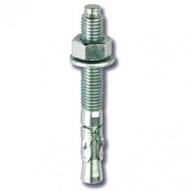 Анкер усиленный клиновый М10х60 ДКС