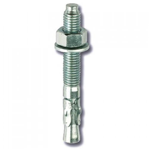 Анкер усиленный клиновый М6х45 ДКС