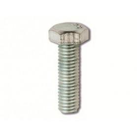 Болт с шестигранной головкой М6х20, нержавеющая сталь AISI 316L | CM020620INOX316L | DKC