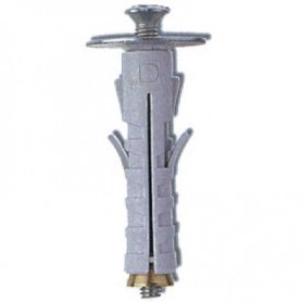 Винт М4х45 мм с дюбелем M8 | 06551 | DKC