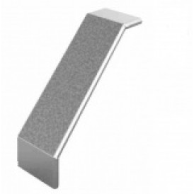Крышка к внешнему угловому соединителю лотка УЛ 50 | КУСВР-50 УЛ | OSTEC