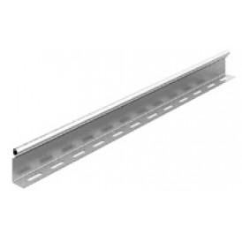 Перегородка в лестничный лоток 100х3000 | ПЛПТЛ-100 (0,7мм) | OSTEC