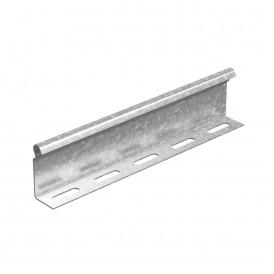 Перегородка в лоток универсальная УЛ 100х3000 | ПЛПТ-100 УЛ | OSTEC